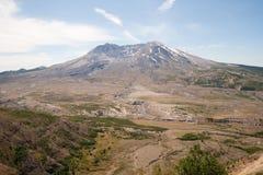 Le Mont Saint Helens Images stock