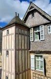 Le Mont Saint Michel, France Royalty Free Stock Images