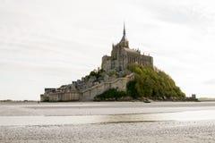 Le Mont-Saint-Michel Stock Photos