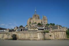 Le Mont Sent Michel, France Royalty Free Stock Image