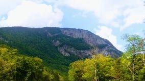 Le montagne stanno chiamando Fotografia Stock
