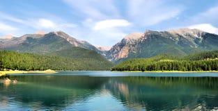 le Montana Photos libres de droits
