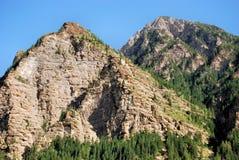 le Montana Photo stock