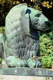 Le monument d'un guerrier inconnu image stock