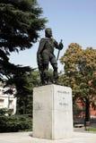 Le monument de Felipe II Photographie stock