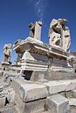 Le monument de Memmius Photos libres de droits
