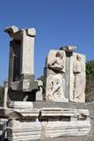 Le monument de Memmius Image stock