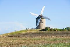 Le Moulin de Moidre Immagini Stock Libere da Diritti