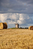 Le Moulin de Moidre Stock Photography