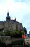 Le Mt. St. Michel Stock Image