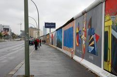 Le mur image stock