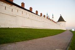 Le mur Image libre de droits