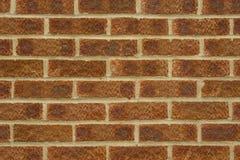 Le mur de briques photographie stock libre de droits