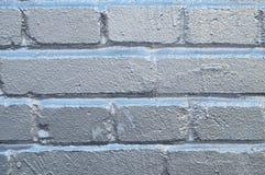 Le mur de briques photographie stock
