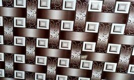 Le mur a donn? au fond une consistance rugueuse avec le fond d'effet de colourfull Backgroundhead, lumi?re image stock