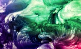 Le mur a donn? au fond une consistance rugueuse avec le fond d'effet de colourfull Backgroundhead, lumi?re photos stock