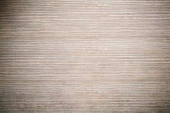 Le mur en béton rugueux avec les traits horizontaux modèlent la texture pour le Ba photo stock