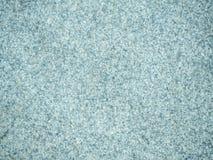 le mur Gris-bleu fait d'agrégat de marbre, se ferment vers le haut de la vue Marbrez la texture de mur abrégez le fond Surface de photo stock