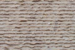 Le mur moderne Images libres de droits