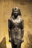 Le musée égyptien de Berlin en Allemagne Images libres de droits