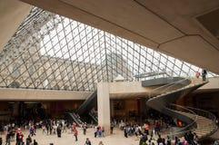 Le Musée d'Art d'auvent Photos libres de droits