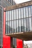 Le Musée d'Art de Sao Paulo, MASP, Brésil Photographie stock