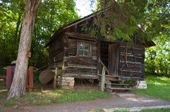 Le musée de l'Appalachia, Clinton, Tennesee, Etats-Unis image stock