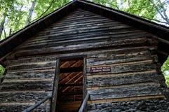 Le musée de l'Appalachia, Clinton, Tennesee, Etats-Unis images libres de droits