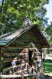 Le musée de l'Appalachia, Clinton, Tennesee, Etats-Unis images stock