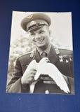 Le musée de la cosmonautique baptisé du nom de V P Glushko Photo libre de droits