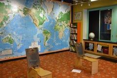 Le musée des enfants de découverte de port à Baltimore, le Maryland Photo stock