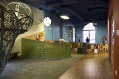 Le musée des enfants de Tacoma photo libre de droits