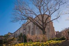 Le musée NYC de cloîtres Photographie stock