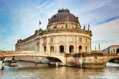 Le musée présagé, Berlin, Allemagne photo libre de droits