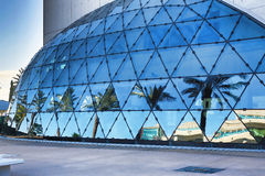 Le musée de Dali Photos stock