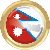 Le Népal Images stock