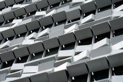 Le nazioni parcheggiano, Lisbona, Portogallo Immagini Stock