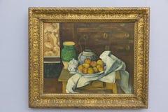 Le Neue Pinakothek - Munich Photos stock