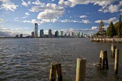 Le New Jersey Photographie stock libre de droits
