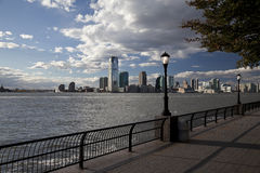 Le New Jersey Photo stock