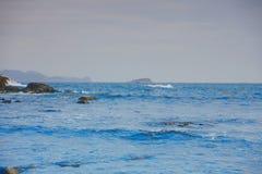 Le Ngam Tau Sha de la côte photos stock