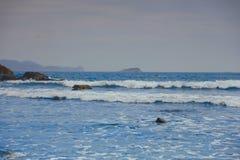 Le Ngam Tau Sha de la côte photo libre de droits