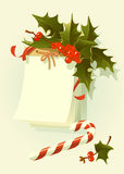 Le Noel Royalty Free Stock Photography