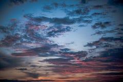 Le nouveau jour viennent Photographie stock libre de droits