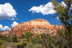 Le Nouveau Mexique coloré Photo stock