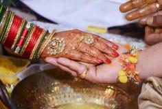 Le nozze fotografia stock libera da diritti