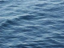 Le onde sull'Adriatico vedono Immagini Stock Libere da Diritti