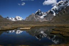 Le Pérou Photographie stock libre de droits