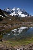 le Pérou Photo stock