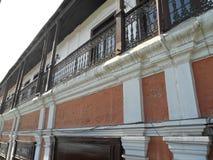 Le Pérou colonial Images stock